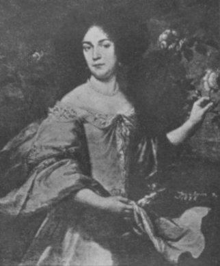 Lilias Drummond призрак