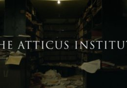 «Институт Аттикус» The Atticus Institute (США, 2014)