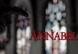 «Проклятие Аннабель» Annabelle (США, 2014)