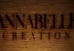 «Проклятие Аннабель. Зарождение зла» Annabelle: Creation (США, 2017)