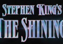 «Сияние» The Shining (США, 1997)
