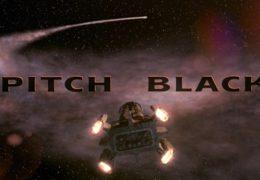 «Черная дыра» Pitch Black (США, 2000)