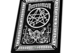 «Некрономикон»: древняя книга мертвых или фальсификация?