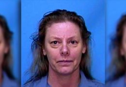 Эйлин Уорнос: шесть смертных приговоров серийной убийце