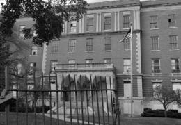Больница Элоиз: «Святой Грааль» для паранормальных исследований