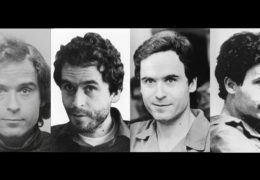 Тед Банди: многоликий психопат, маньяк-некрофил